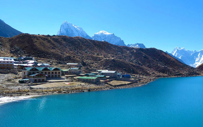 Himalayan Chain Resorts - Gokyo